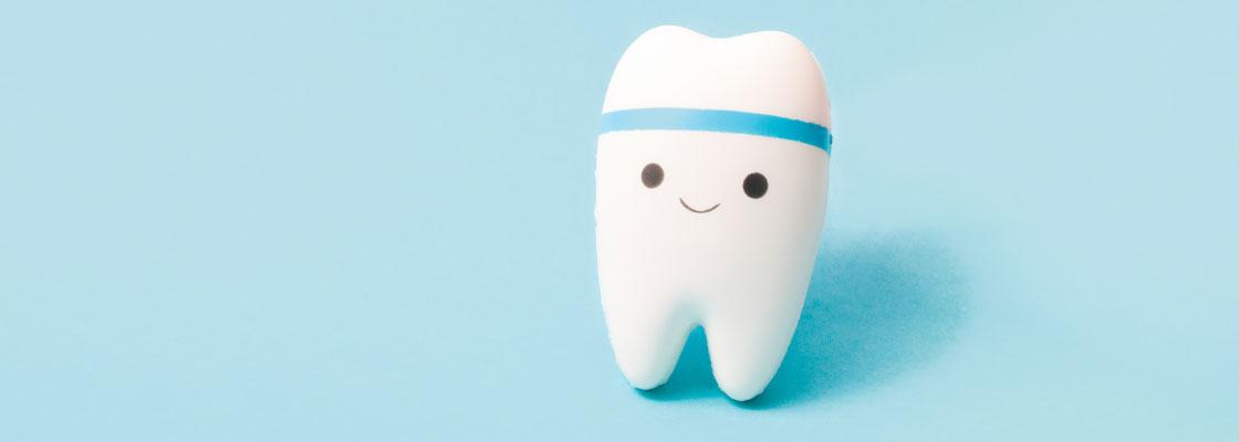 Life Bloom Dental pediatric dentistry graphic